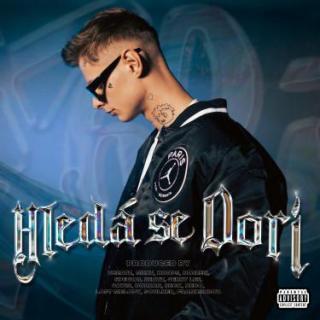 HLEDA SE DORI - DORIAN [CD album]